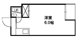 202号,203号,302号,303号(17.75㎡)
